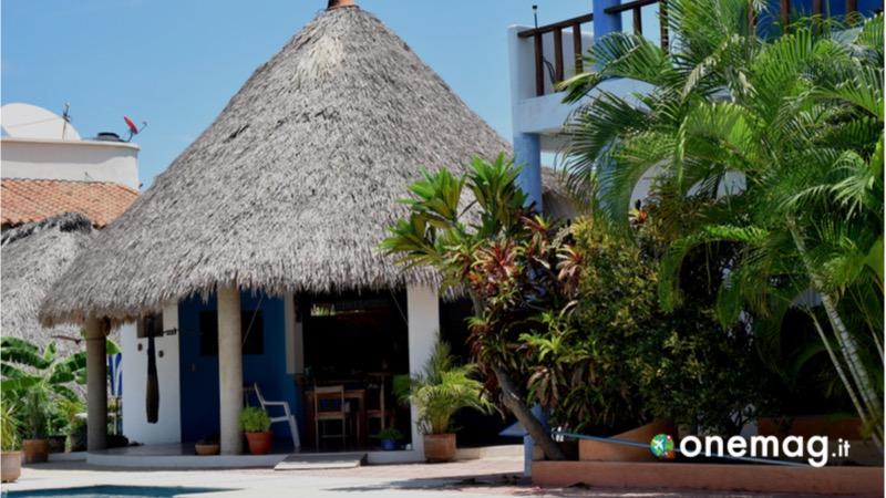Puerto Escondido, dove alloggiare