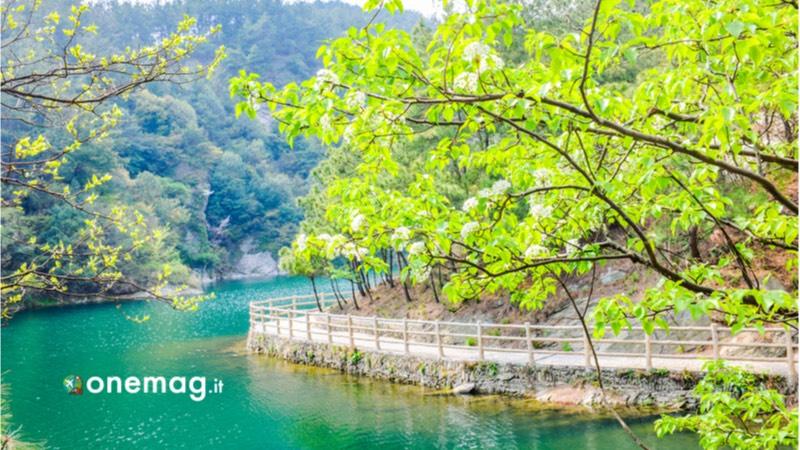 Viaggio a Wuhan, Huangpi, la città di Mulan