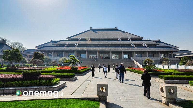 Cosa vedere a Wuhan, il Museo provinciale di Hubei