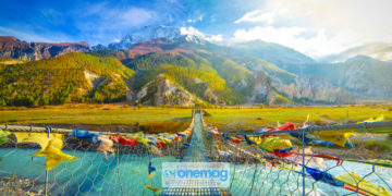 10 parchi nazionali da non perdere in Nepal