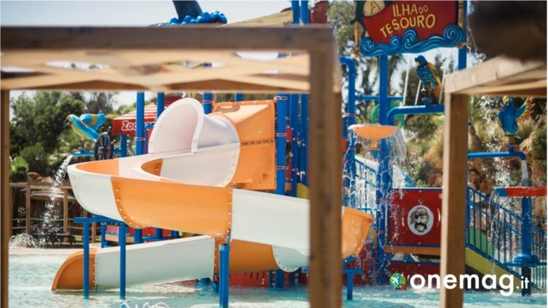 Cosa vedere ad Albufeira, Zoomarine Algarve