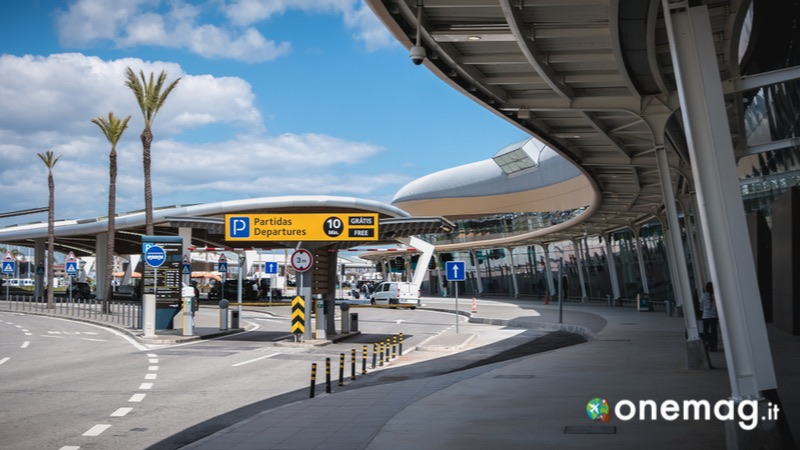 Cosa vedere ad Albufeira, aeroporto di Faro