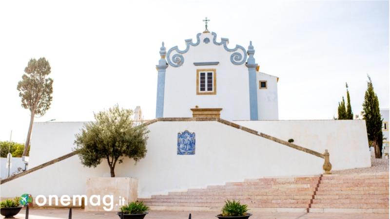 Cosa vedere ad Albufeira, la Cattedrale di Sant'Anna