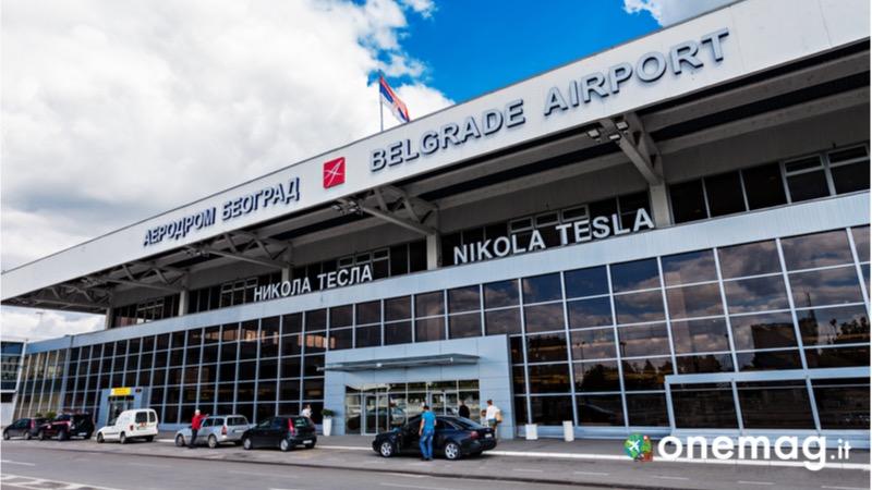 Cosa vedere a Belgrado, capitale della Serbia, come raggiungere Belgrado, l'aeroporto di Belgrado