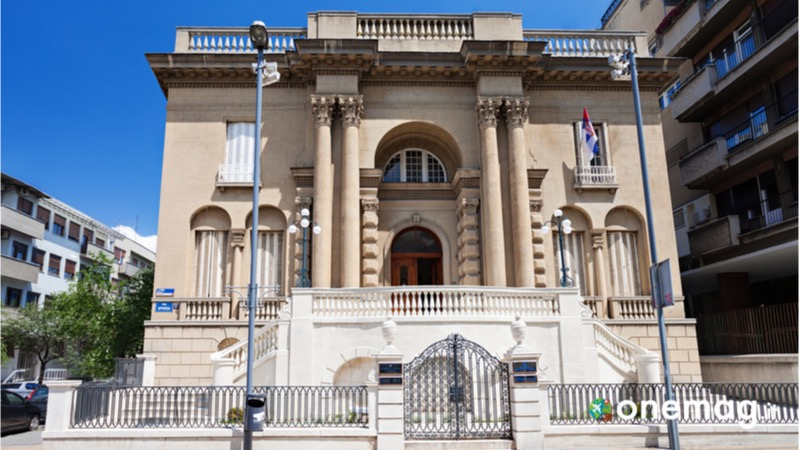 Cosa vedere a Belgrado, il Museo Nicola Testla