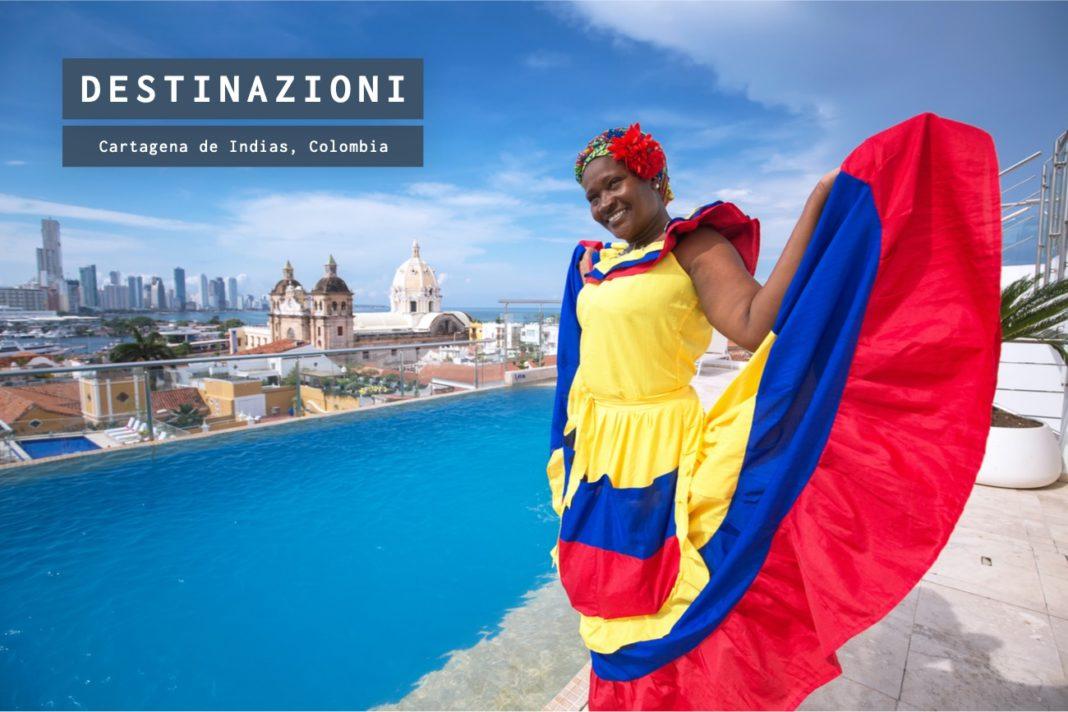 Cosa vedere a Cartagena de Indias, la costa caraibica della Colombia