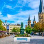 Visitare Bonn, la città dei ciliegi