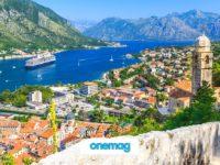 Cosa vedere a Cattaro, il gioiello fortificato del Montenegro