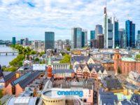 Francoforte, lo snodo finanziario della Germania