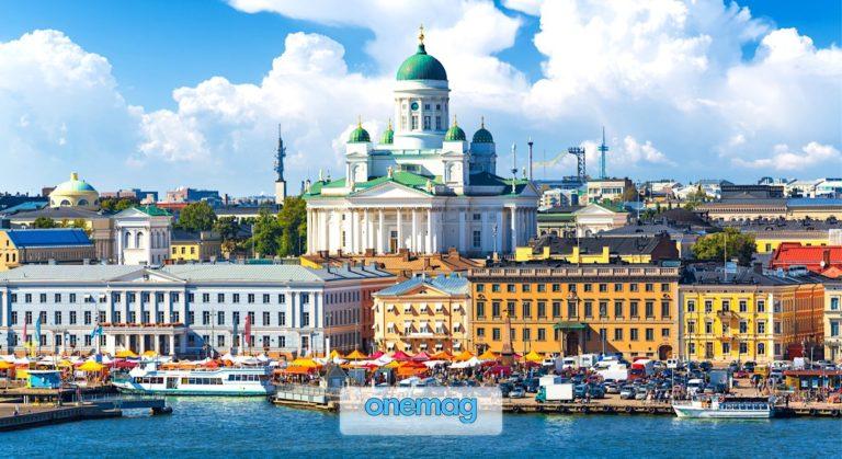 Helsinki, cosa vedere e fare