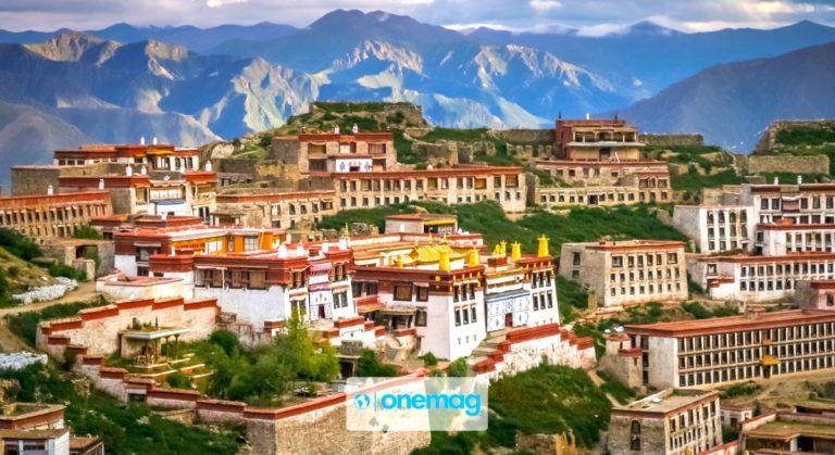 Cosa vedere a Lhasa, la capitale del Tibet