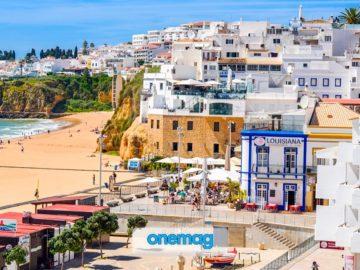 Albufeira, la capitale delle vacanze portoghesi