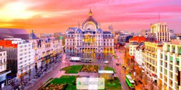 Cosa vedere ad Anversa