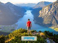 Trekking in Austria, esplorare Austria a piedi