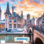 Gand (Gent), guida turistica alla città belga