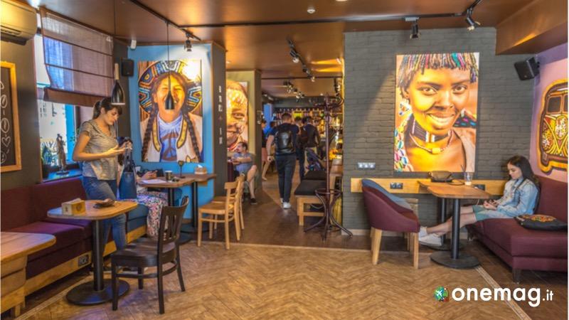 Cosa vedere a Chisinau, i ristoranti