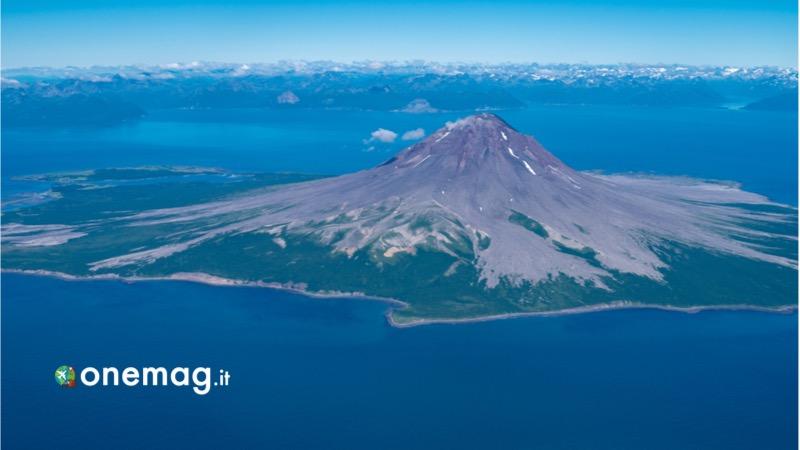 Cosa vedere alle Isole Aleutine, dove si trovano