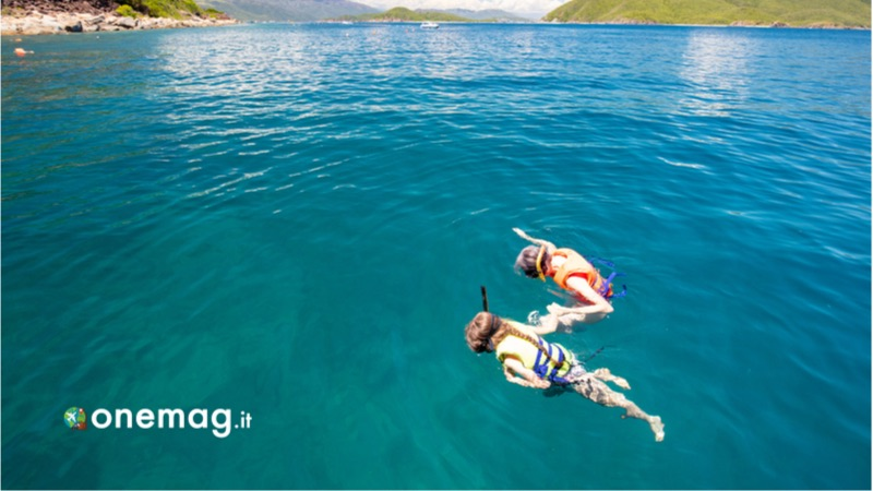 Nha Trang: immersioni, diving e snorkeling
