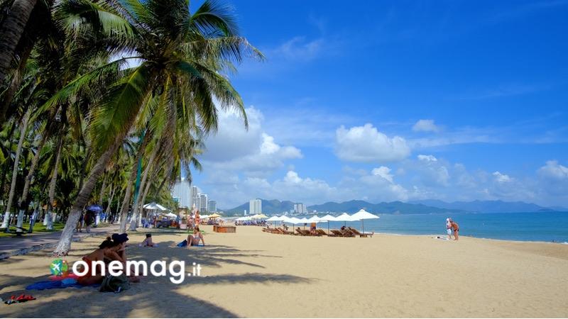 Cosa vedere a Nha Trang, le altre spiagge