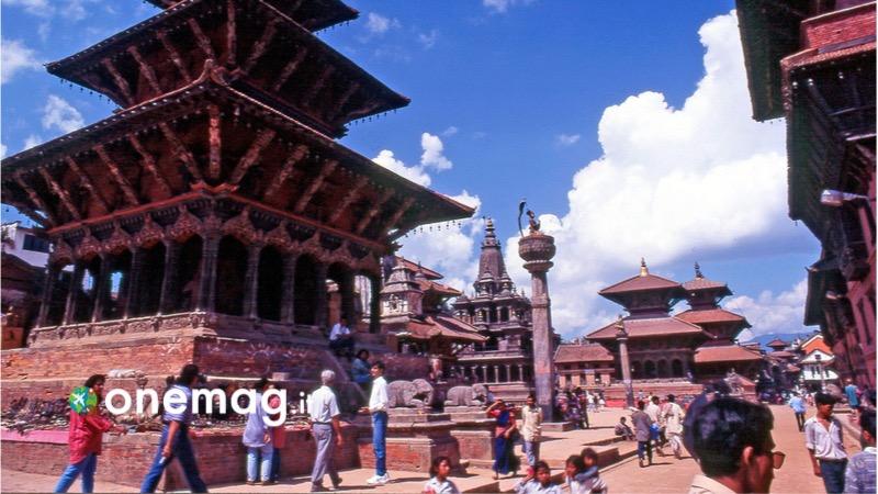Cosa visitare a Patan,Nepal, Durban Square