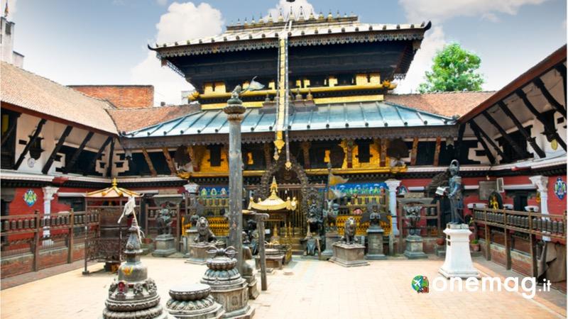 Cosa vedere a Patan, Rudra Varna Mahavihar