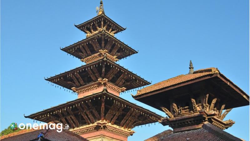 Cosa vedere a Patan, il tempio Kumbeshwar