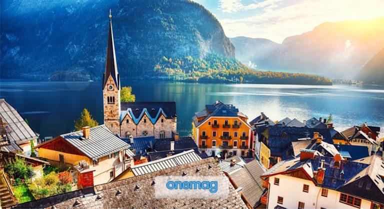 Salzkammergut, guida turistica del distretto dei laghi