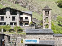 Sant Climent de Pal, la chiesa romanica di Andorra