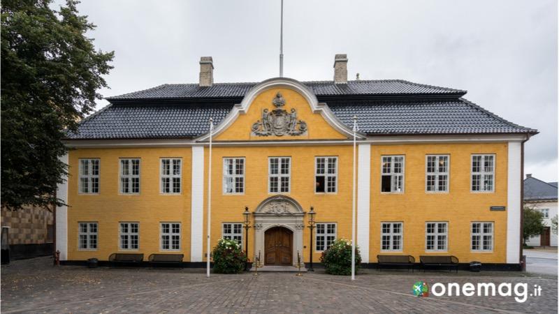 Aalborg, cosa fare e cosa vedere, il Municipio di Aalborg