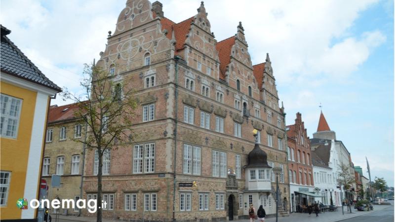Aalborg cosa fare e cosa vedere, il Jens Bang's House