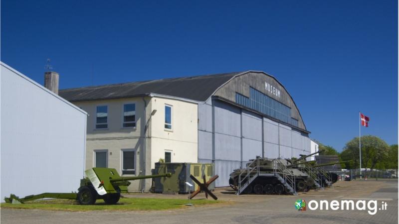 Aalborg, cosa fare e cosa vedere, il Museo della Difese e delle Guarnigioni