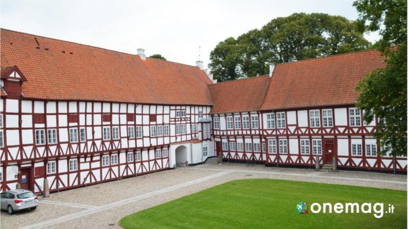 Aalborg, cosa fare e vedere, il Castello di Aalborghus