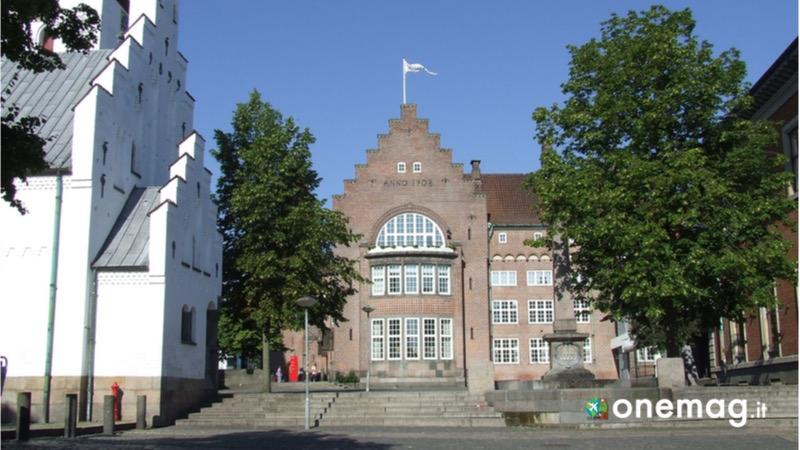 Aalborg, cosa fare e cosa vedere, la Cattedrale di San Botulfo