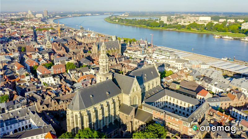 Chiesa di San Paolo, Anversa
