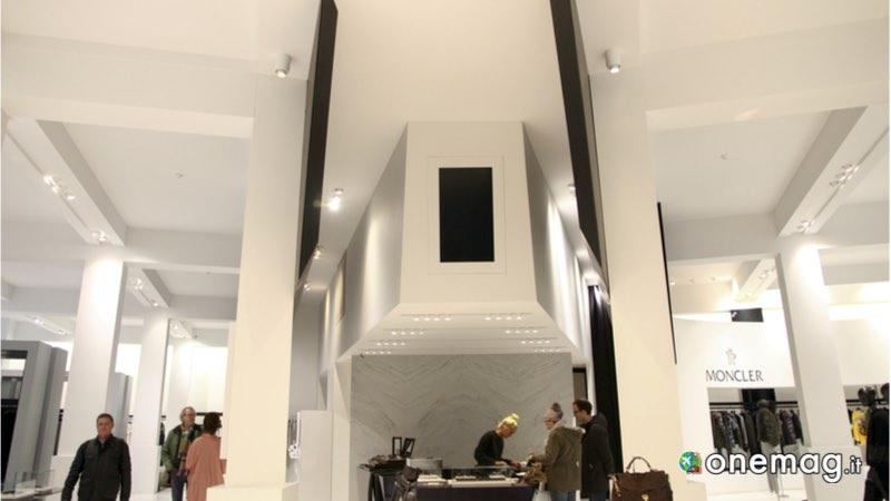 Cosa vedere ad Anversa: MoMu, Museo della moda di Anversa
