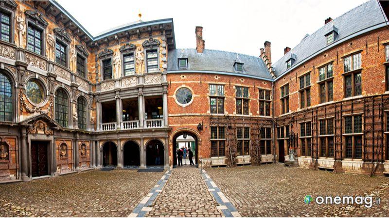 Cosa vedere ad Anversa, il Museo di Rubens