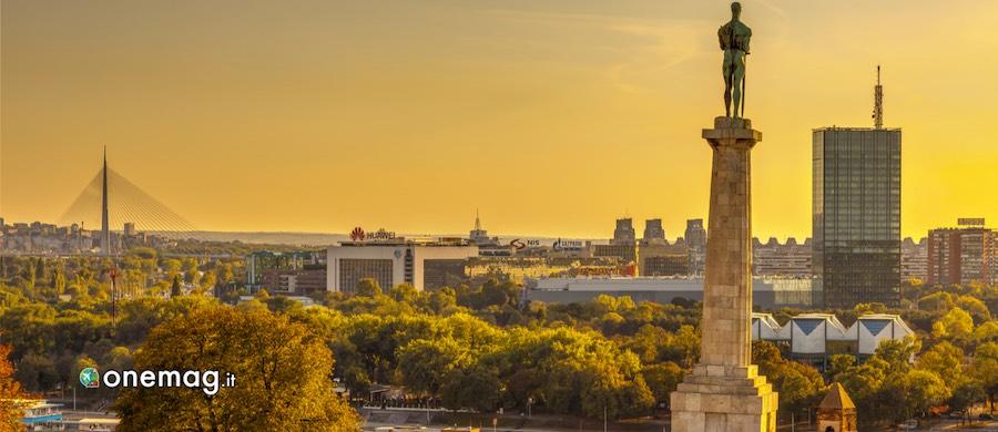 Quando visitare Belgrado