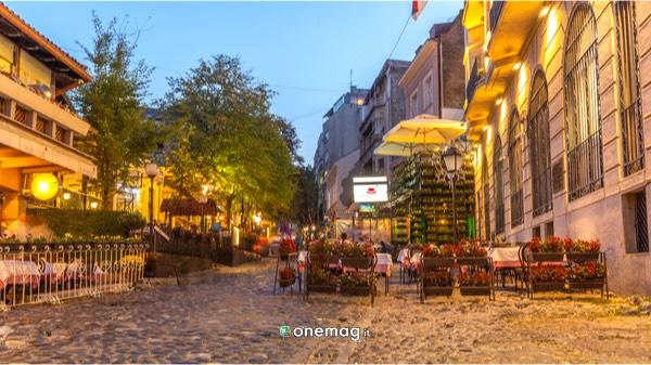 Cosa vedere a Belgrado, Skadarlija