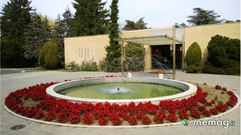 Cosa vedere a Belgrado, il Museo della Jugoslavia