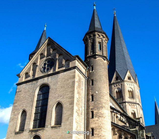 Cosa vedere a Bonn, il Duomo