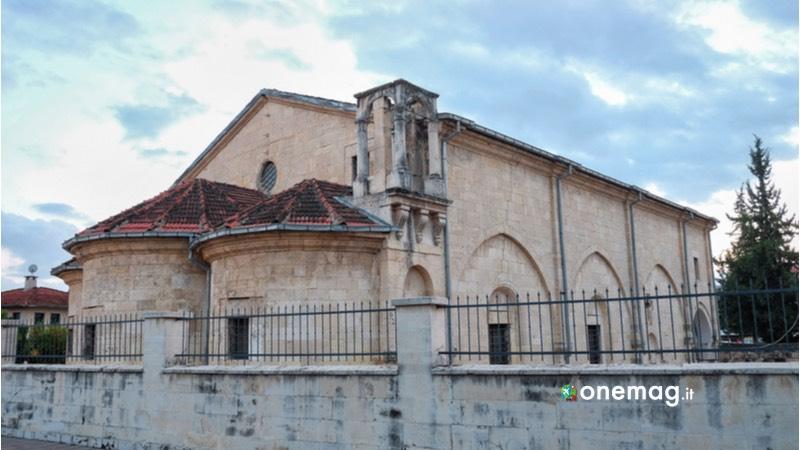 Cosa vedere a Mersin, Cattedrale di San Paolo
