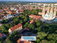 Pécs, storia e cultura di una gemma dell'Ungheria