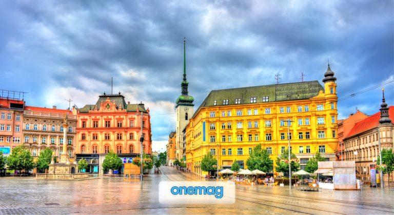 Cosa vedere a Brno, la seconda città della Repubblica Ceca