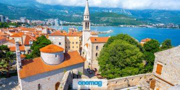 Budva, cosa vedere nella città costiera del Montenegro