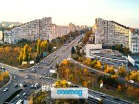 Guida di Chisinau, la capitale della Moldavia