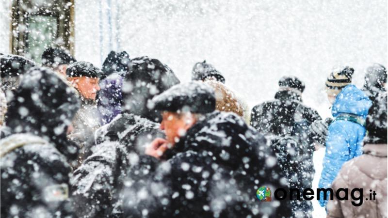 Cosa vedere a Minsk, meteo
