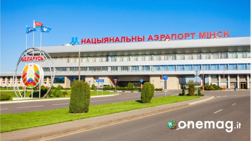 Cosa vedere a Minsk e come raggiungerla dall'Italia