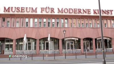 Cosa vedere a Francoforte, i musei