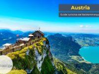 Guida turistica del Salzkammergut