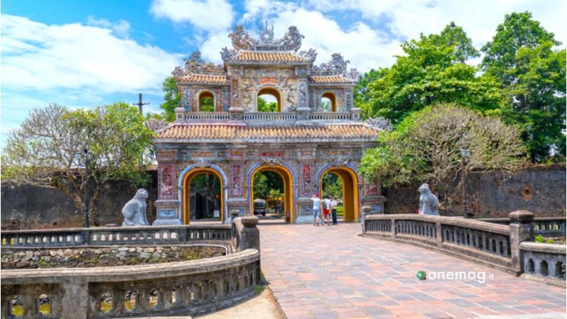 Cosa vedere a Hué, città imperiale